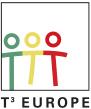 T³ Europe Logo